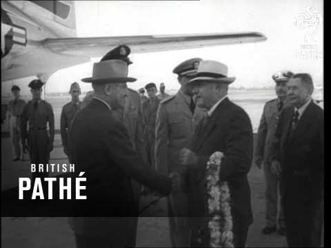 Selected Original - Truman In The Pacific (1950)