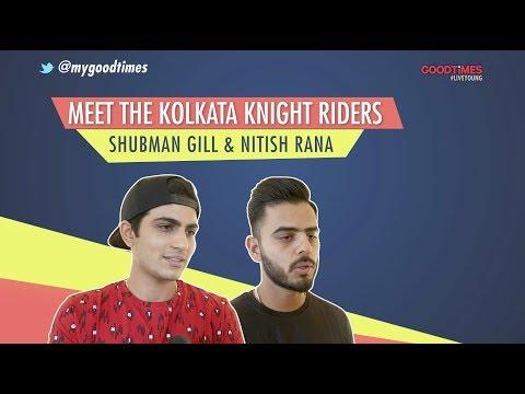'Virat Kohli Most Aggressive Cricketer' L Nitish Rana L Shubhman L Shubman Gill L KKR | IPL 2019