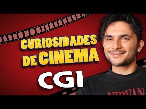 Curiosidades de Cinema - CGI