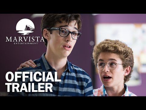 Mark & Russell's Wild Ride - Official Trailer - MarVista Entertainment