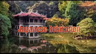"Sad Heart Quote""Beautiful Japan""Meditation Music"