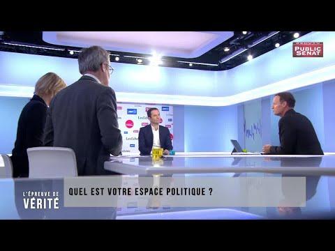 Invité : Benoît Hamon - L'épreuve de vérité (29/01/2018)