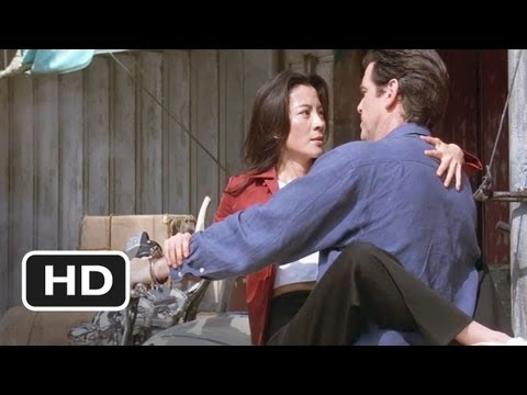 Tomorrow Never Dies Movie CLIP - Chopper Trap (1997) HD
