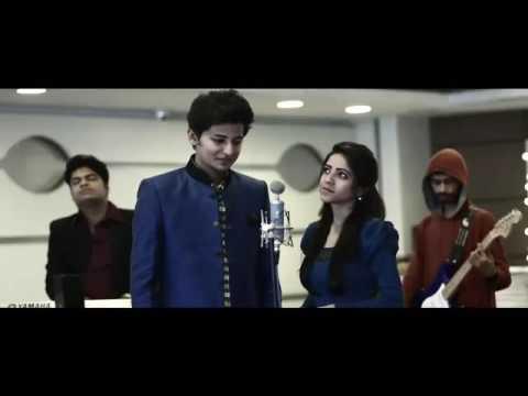 Darshan raval & ruju jadav song