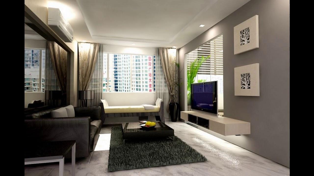 sofa design für kleines wohnzimmer - youtube