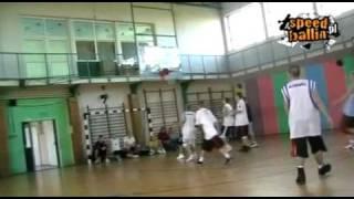 Harlem 77 Opole 2009 Streetball Mixtape * tricks and dunks!