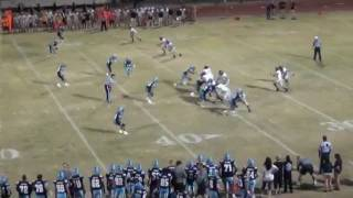 D.J. Foster Senior Highlights 2011(Official)
