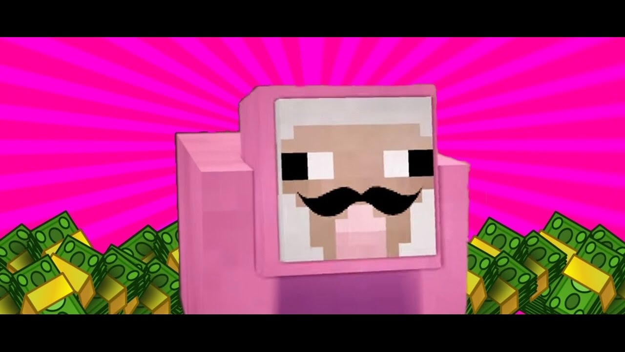 Pink Sheep Takes Over My Channel Ep 3 Shooting Stars Memes Stop