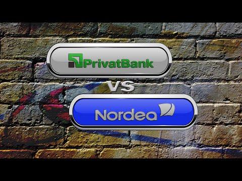 2016-01-17 Privatbank - Nordea