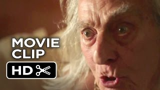 ABCs of Death 2 Movie CLIP - Director Jim Hosking (2014) - Horror Anthology Movie HD