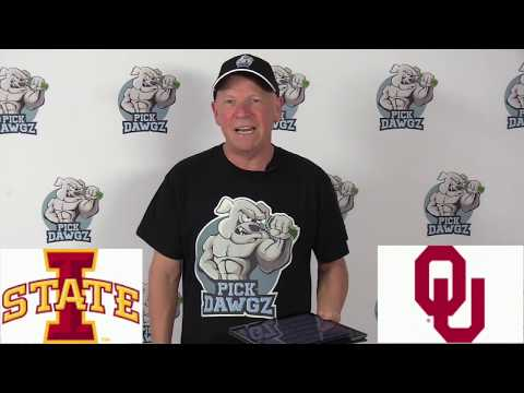 Oklahoma vs Iowa State 2/12/20 Free College Basketball Pick and Prediction CBB Betting Tips