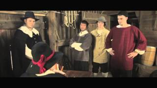Thanksgiving Exposed: The Mayflower Compact