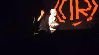 Dr. Octagon & Deltron - 3030 Meets the Doc Pt.1 - Live in San Francisco - Part 3 - 03_06_2017