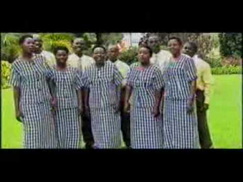 kyekiseera solomon's choir uganda
