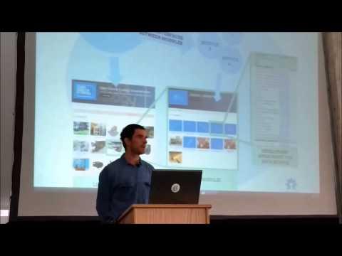 Marcin Jakubowski - Midwest Renewable Energy Fair