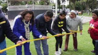 RALLY A TU MEDIDA Desarrollo Humano Integral Cruz Azul