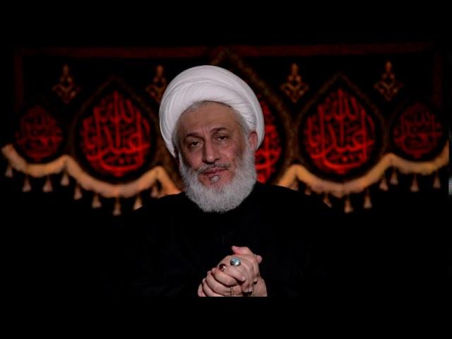 قَدّسوا زوّارَ حبيبَ حبيبِ الله |  تأول في زيارة الإمام الحسين عليه السلام | العلامة المهتدي