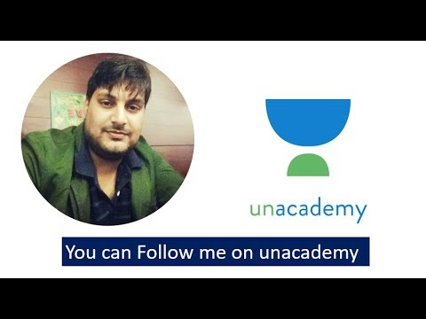 follow me on unacademy for defence studies full course