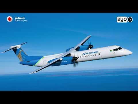 Ndege mpya za Air Tanzania ukiahirisha safari hutozwi pesa