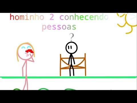 As Aventuras Do Hominho 2 (conhecendo Alguém)