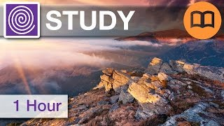 Improve mental skills and intelligence - music for learning, relaxing study music