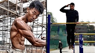 The Chinese Gods Of Calisthenics That You Should Never F With