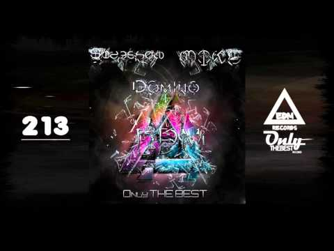 SIDESHOW MIKE - DOMINO #213 EDM electronic dance music records 2015