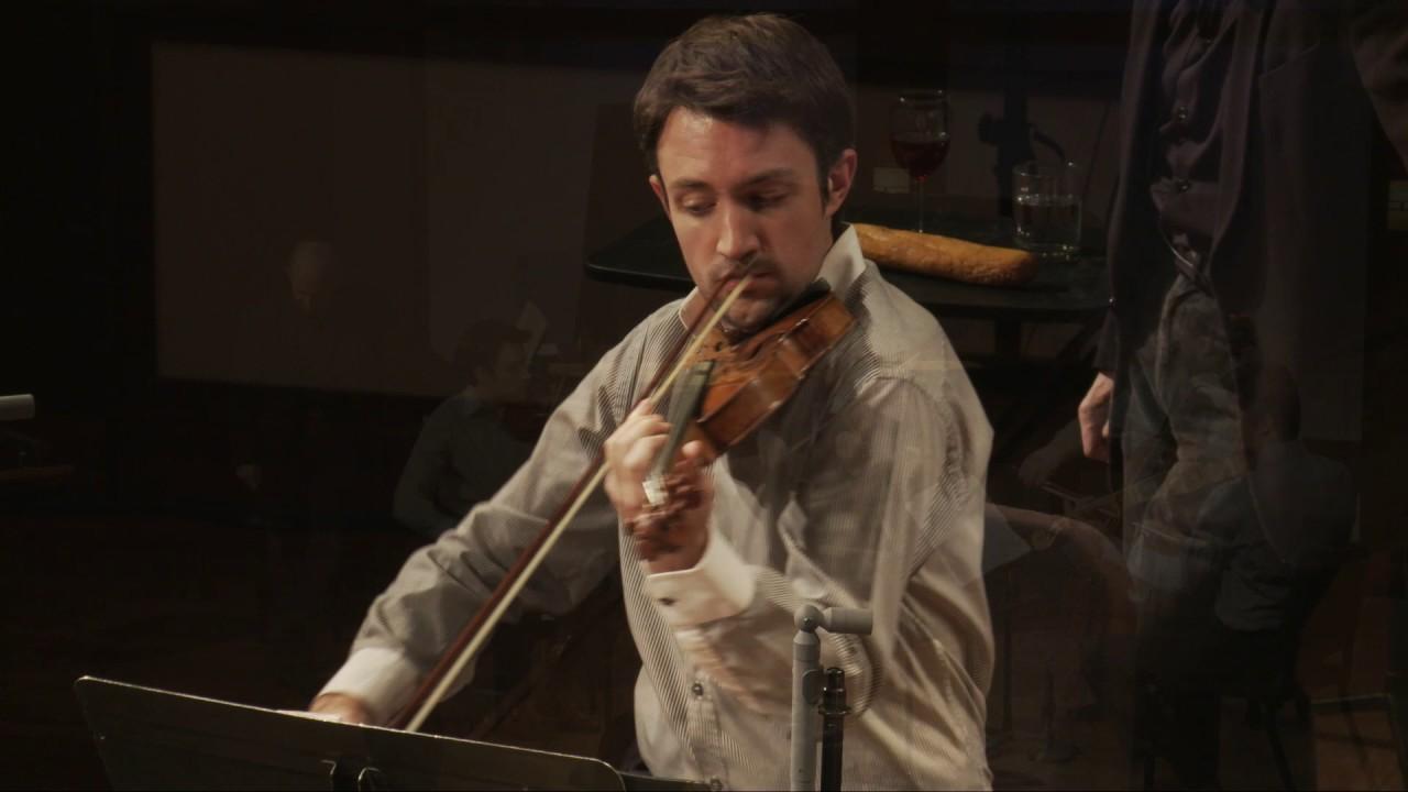Inside Chamber Music with Bruce Adolphe: Ravel Quartet in F major for  Strings