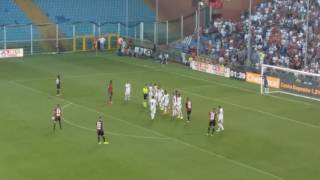 Gol miguel veloso Genoa-Lecce