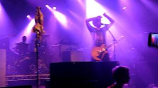 All Time Low - Poppin' Champagne @ West Coast Riot, Gbg Sweden 2011