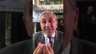 Didier PARAKIAN, Adjoint au Maire de Marseille en charge de l'Economie et des Relations avec les Entreprises