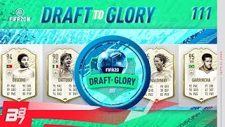 OH MY! PRIME MOMENTS EUSEBIO IS CRACKED! | FIFA 20 DRAFT TO GLORY #111