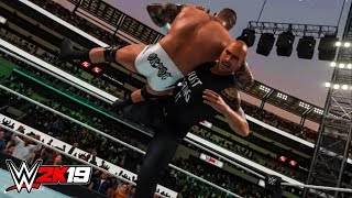 WWE 2K19 Best Edits (Last WWE 2K19 Video)