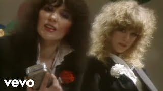 Heart - Tell It Like It Is