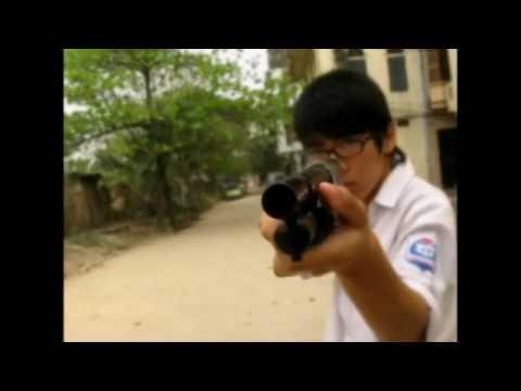 Trình độ kỹ sảo của teen Việt có thua gì hollywood ----_2.flv