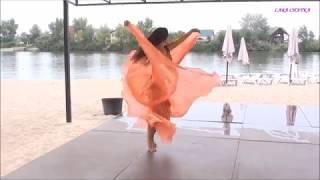Танец дождя. Dance of the rain.