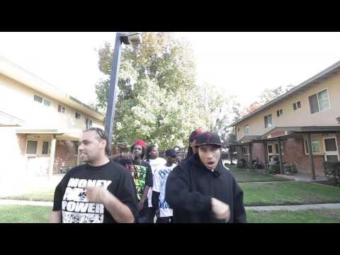 KILLA-E & Wombat ft.Chucky-The Blocc Need A Fix