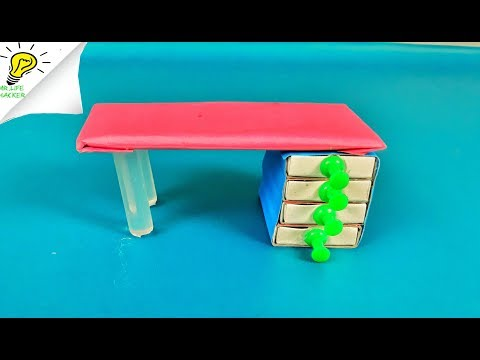 How to make a table  cabenet almari | Mr life hacker