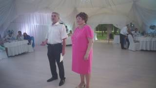 песня папы  - музыкальный подарок дочери на свадьбу