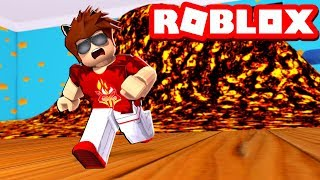 Executar... OU MORRA! --ROBLOX DEATH RUN!