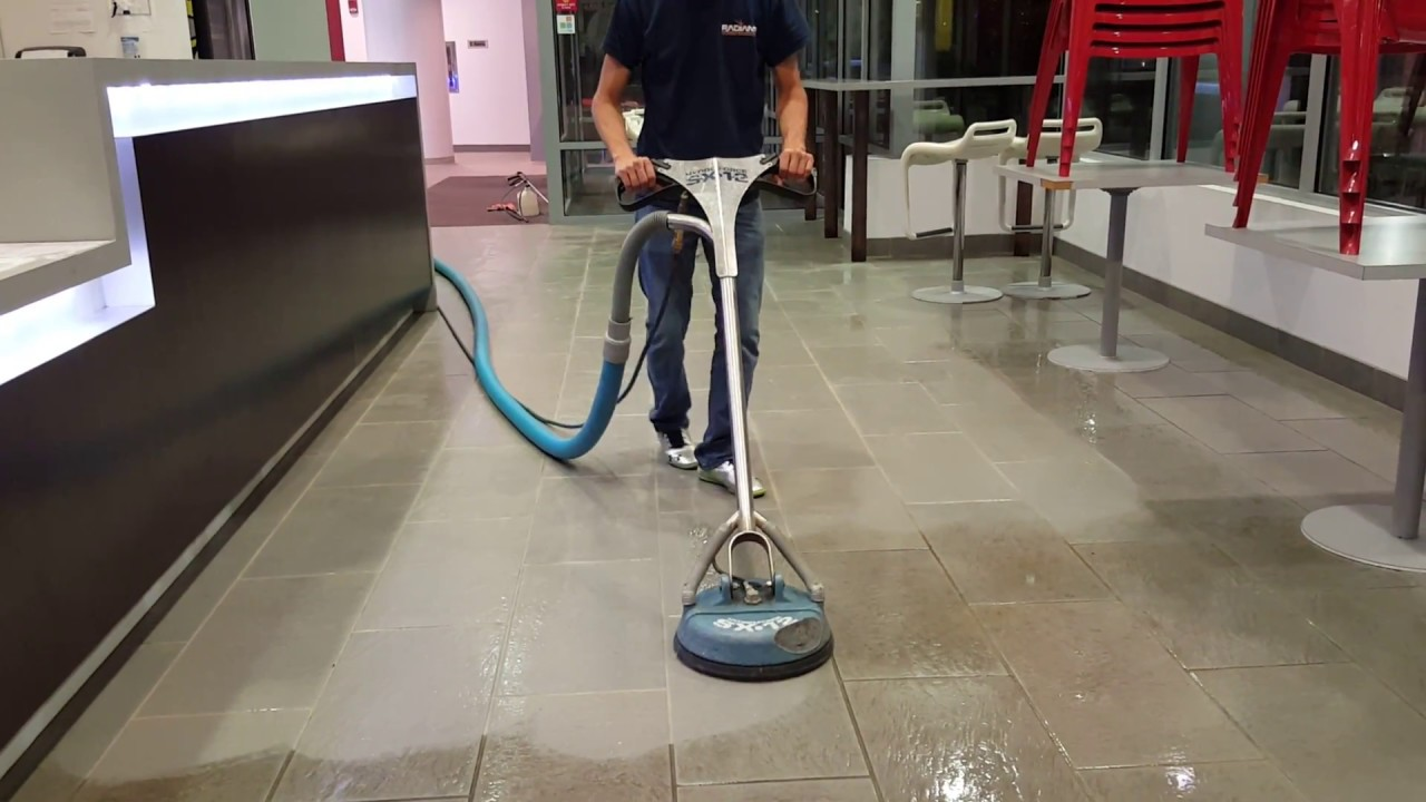 Tile And Grout Cleaning Our New Technology Leave Customers With Amazing Results