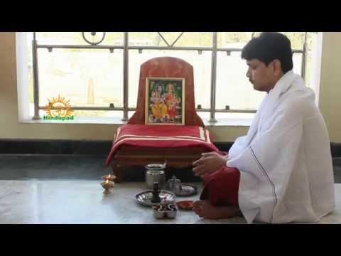 Maha Shivaratri Puja Vidhi, Shiva Pooja Procedure