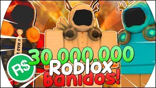 THE 10 Richest PEOPLE in ROBLOX WHO HAVE BEEN BANNED | CURIOSITIES ABOUT ROBLOX