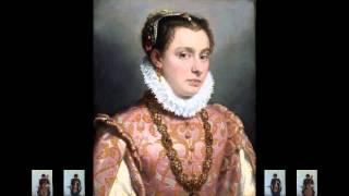 Repeat youtube video Ludwig Senfl (1486-1542/3) - Ach Elslein, liebes Elslein mein - Viol, Virginal, Recorder