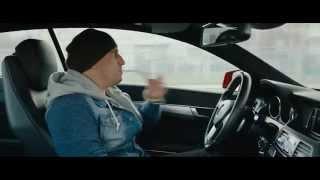 Одной Левой (2015) — Тизер (русский) 1080p