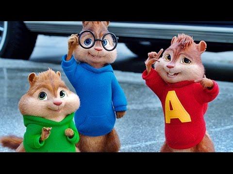 Alvin Und Die Chipmunks In Deutsch