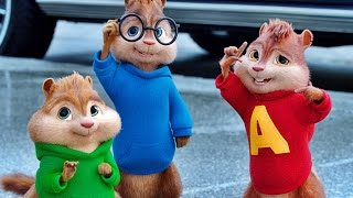 ALVIN UND DIE CHIPMUNKS - ROAD CHIP | Trailer & Filmclips [HD]