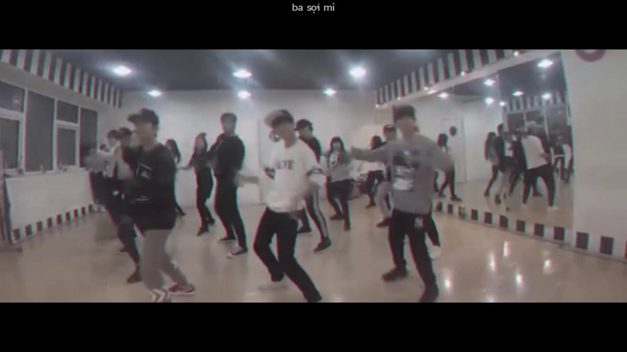 [FUNNY] - TFBOYS - pum it up (cục xì lầu ông bê lắp)