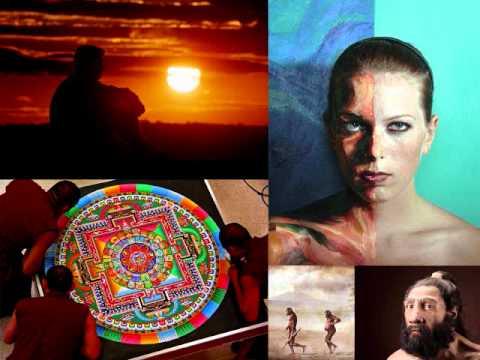 Download The Human Brain & Art - VS Ramachandran