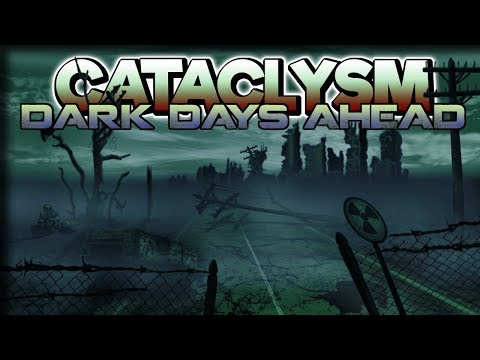 Apocalyptic Survival! – Cataclysm:DDA Gameplay – Let's Play Part 1